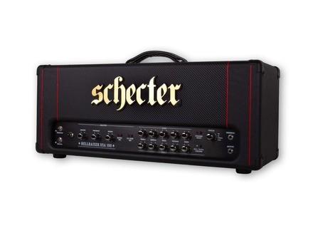 Schecter Hellraiser USA 100