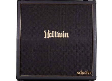 Schecter Hellwin