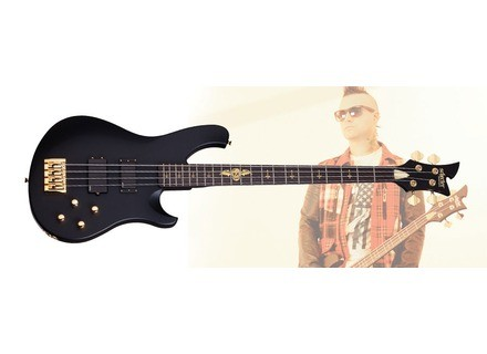 Schecter Johnny Christ Signature