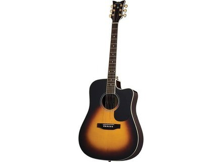 Schecter Royal Acoustic