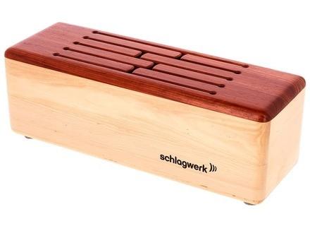 Schlagwerk 60P82 Log Drum