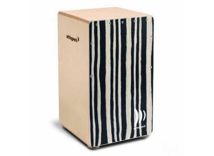 Schlagwerk CP 560 Agile Pro - Zebra