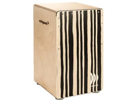 Schlagwerk CP 560 ST Agile Pro Soft Touch - Zebra