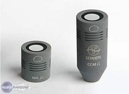Schoeps MK 22
