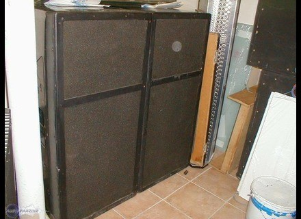 SCV Electronics FF1200