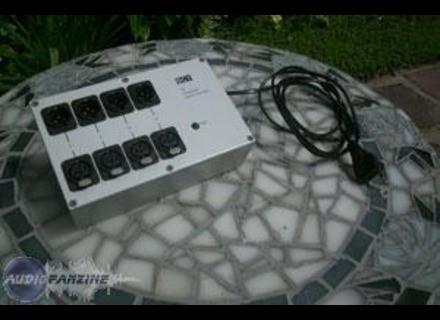 SCV Electronics PHP 48V