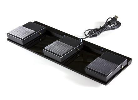 Scythe USB Foot Switch II Triple