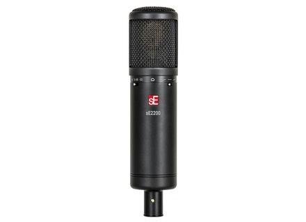 sE Electronics sE2200 (2017)