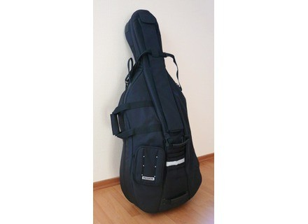 Photo sebim housse violoncelle 4 4 810 n sebim housse for Housse de violoncelle