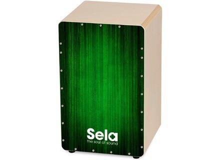Sela SE 053 varios green