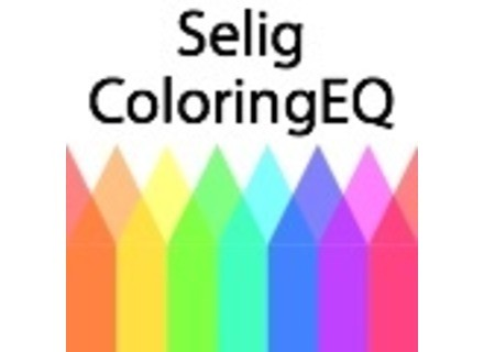 Selig Audio Coloring EQ