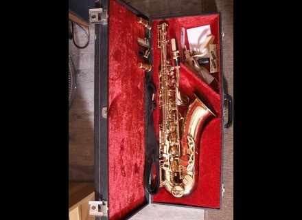 Selmer 80 super action 2