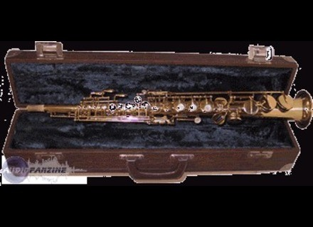 Selmer Mark VI Soprano