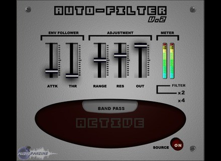 Semerika Auto-Filter 2