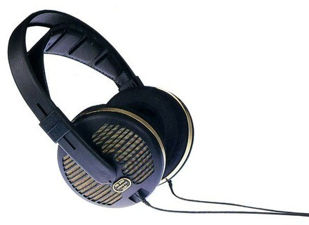 Sennheiser HD 540 Gold
