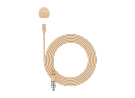 Sennheiser MKE essential omni 3 pin