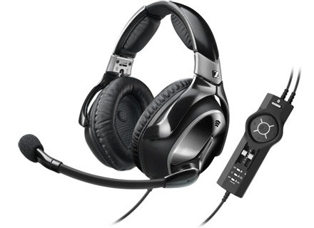 Sennheiser S1 Digital