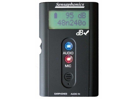 Sensaphonics dB Check
