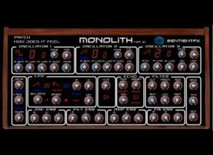 Sentient FX Monolith
