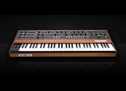 Sequential Prophet-5 Rev4
