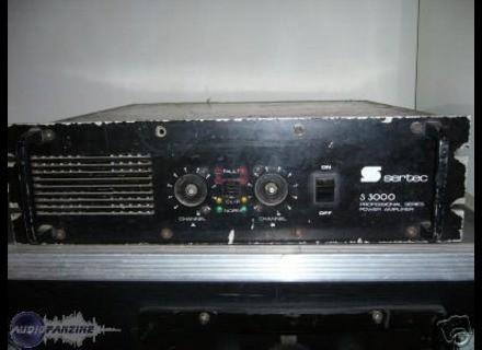 Sertec S3000