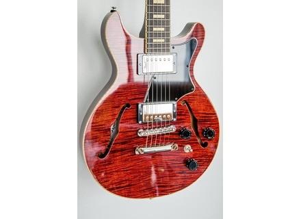 Seventy Seven Guitars Albatros