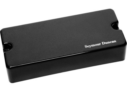 Seymour Duncan Active Blackouts Humbuckers