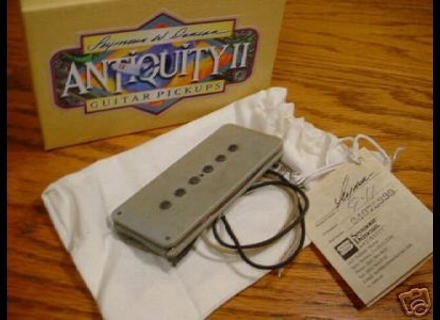Seymour Duncan Antiquity for Jazzmaster Neck