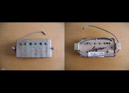 Seymour Duncan Antiquity Humbucker Bridge