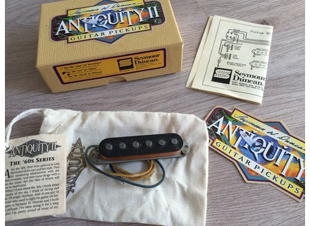 Seymour Duncan Antiquity II for Jaguar Neck