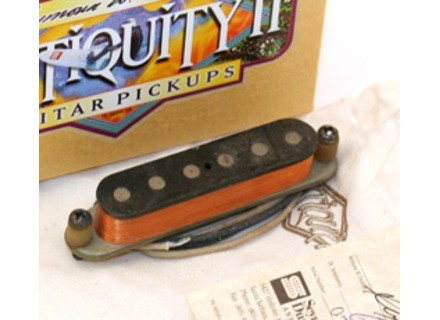 Seymour Duncan Antiquity II for Mustang