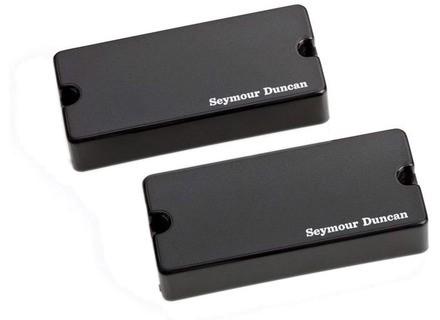 Seymour Duncan ASB-BO-4 Blackouts For Bass