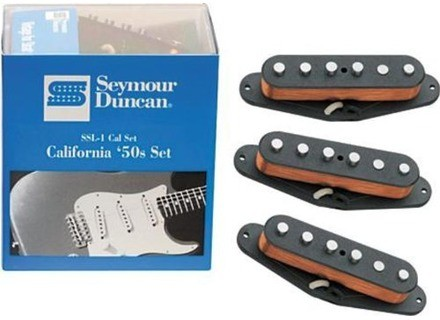 Seymour Duncan California '50s Set