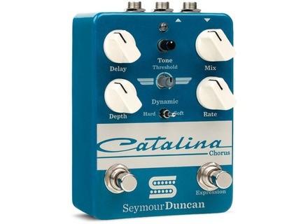 Seymour Duncan Catalina