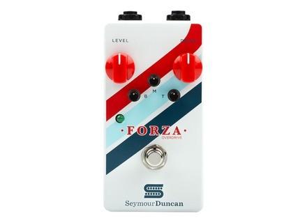 Seymour Duncan Forza