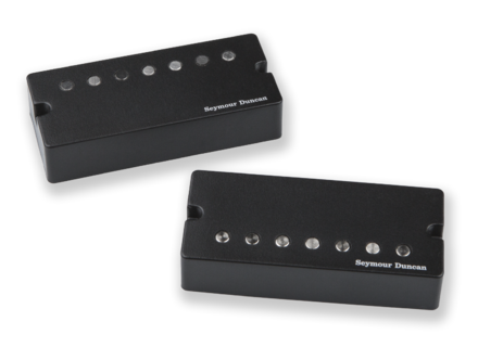 Seymour Duncan Jeff Loomis Blackouts 7 Active