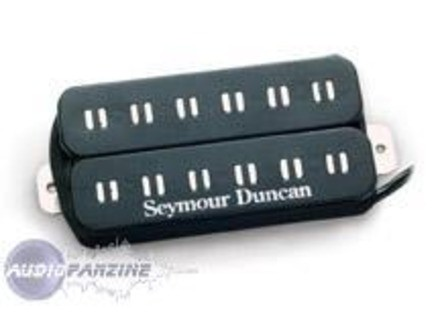 Seymour Duncan PATB-3 Blues Saraceno Parallel Axis Model