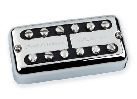 Forums Seymour Duncan Psyclone Vintage - Audiofanzine