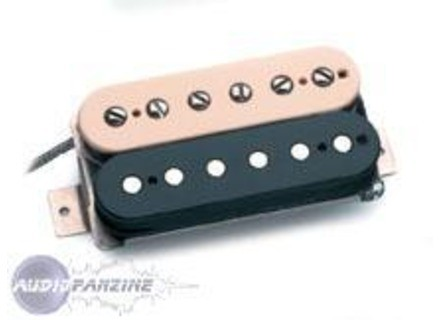 Seymour Duncan SH-1N '59 Model Neck - Zebra