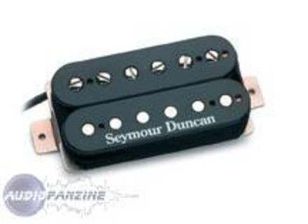 Seymour Duncan SH-2N Jazz Model Neck - Black