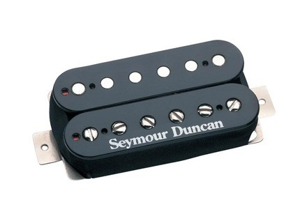 Seymour Duncan SH-4 JB Model - Black