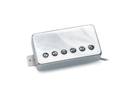 Seymour Duncan SH-4 JB Model - Nickel Cover