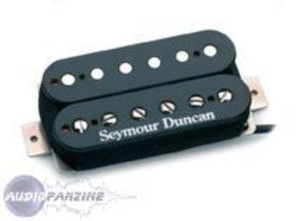 Seymour Duncan SH-6B Duncan Distortion Bridge - Black