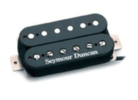 Seymour Duncan High Output Humbuckers