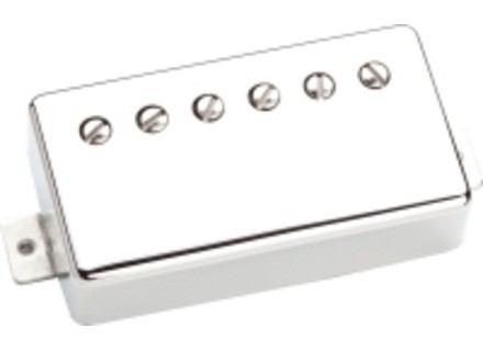 Seymour Duncan SH-6N Duncan Distortion Neck - Nickel Cover