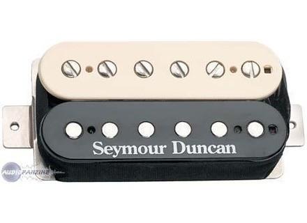 Seymour Duncan SHPG-1N Pearly Gates Neck - Zebra