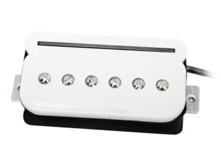 Seymour Duncan SHPR-2B P-Rails Hot