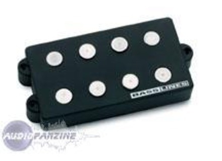 Seymour Duncan SMB-4D Ceramic for Music Man