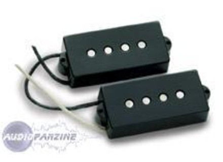 Seymour Duncan SPB-2 Hot For P-Bass