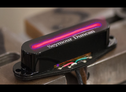 Seymour Duncan Specialized